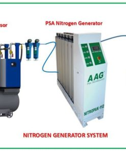 Máy tạo khí nito Nitropark