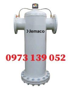 lõi lọc đường ống khí nén jemaco