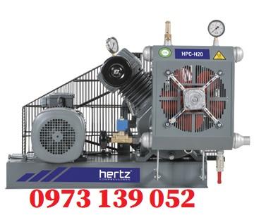Máy nén khí tăng áp dùng trong công nghiệp