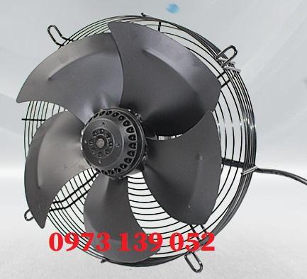 Quạt tản nhiệt làm mát máy nén khí