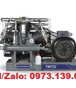 Máy nén khí cao áp Hertz